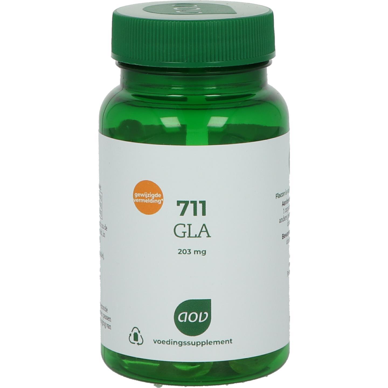 711 GLA