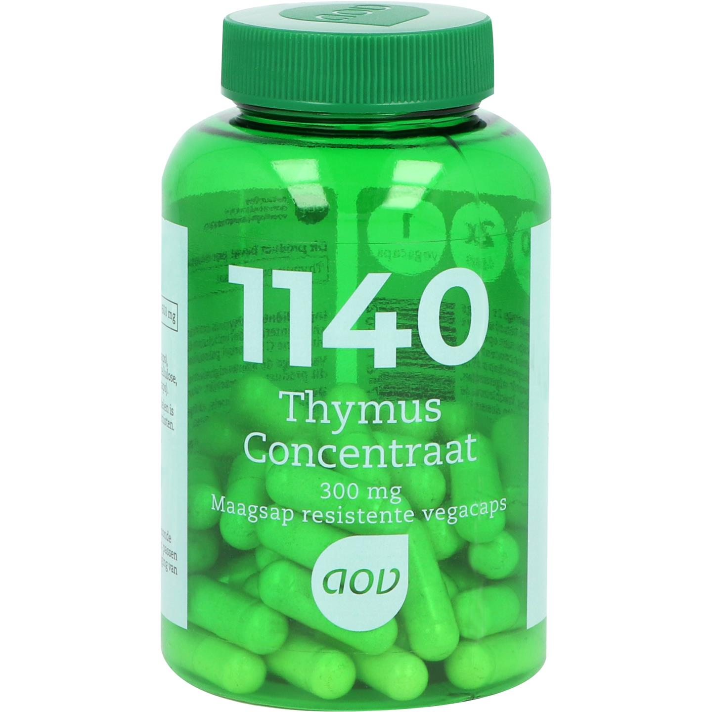 1140 Thymus concentraat