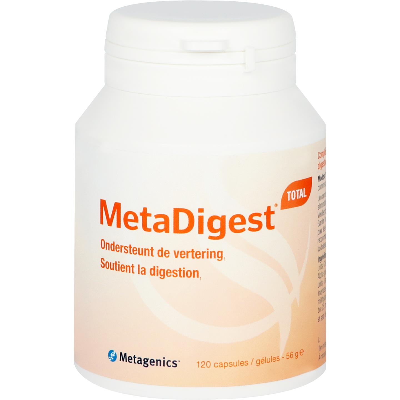 MetaDigest Total