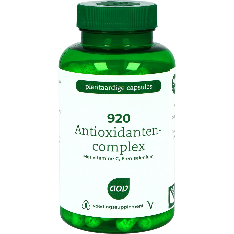 920 Antioxidantencomplex