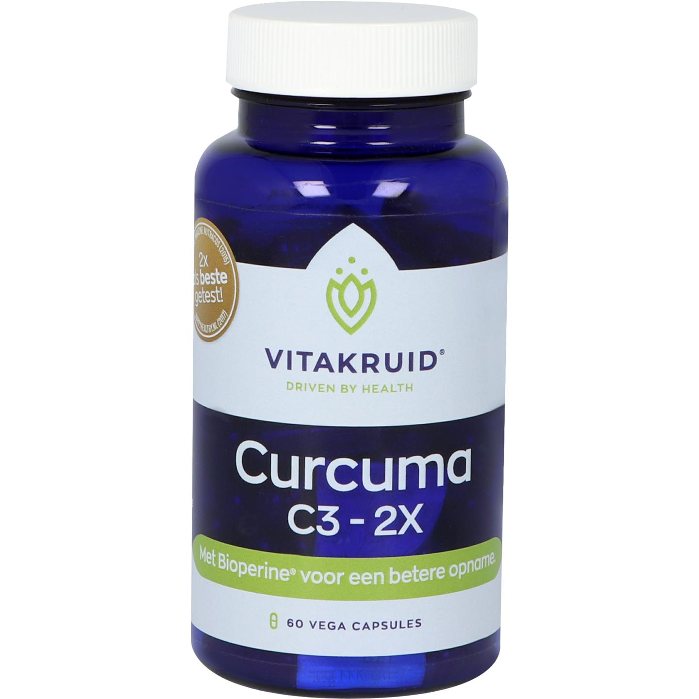 Image of Curcuma C3-2X