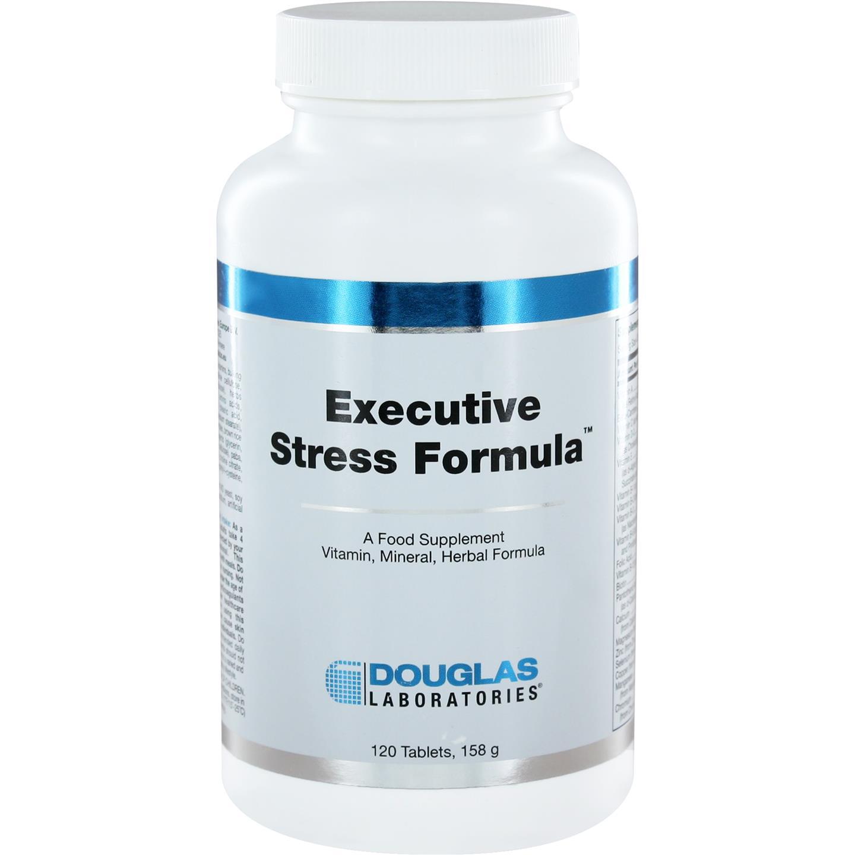 Executive Stress Formula