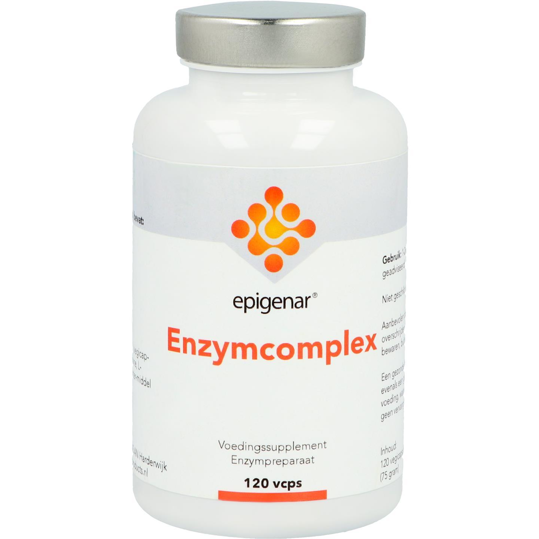 Enzymcomplex