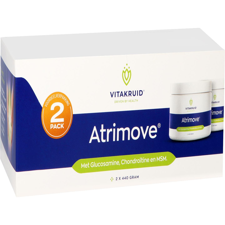Atrimove 2 pack
