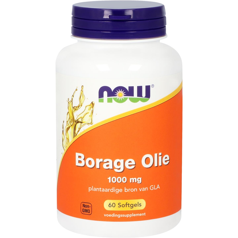 Borageolie