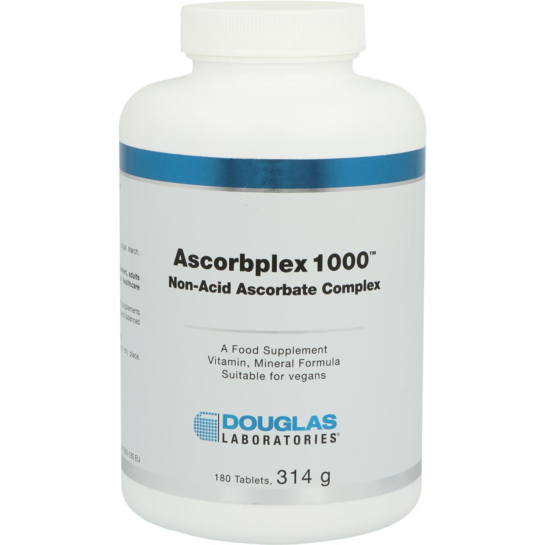 Ascorbplex 1000 Buffered
