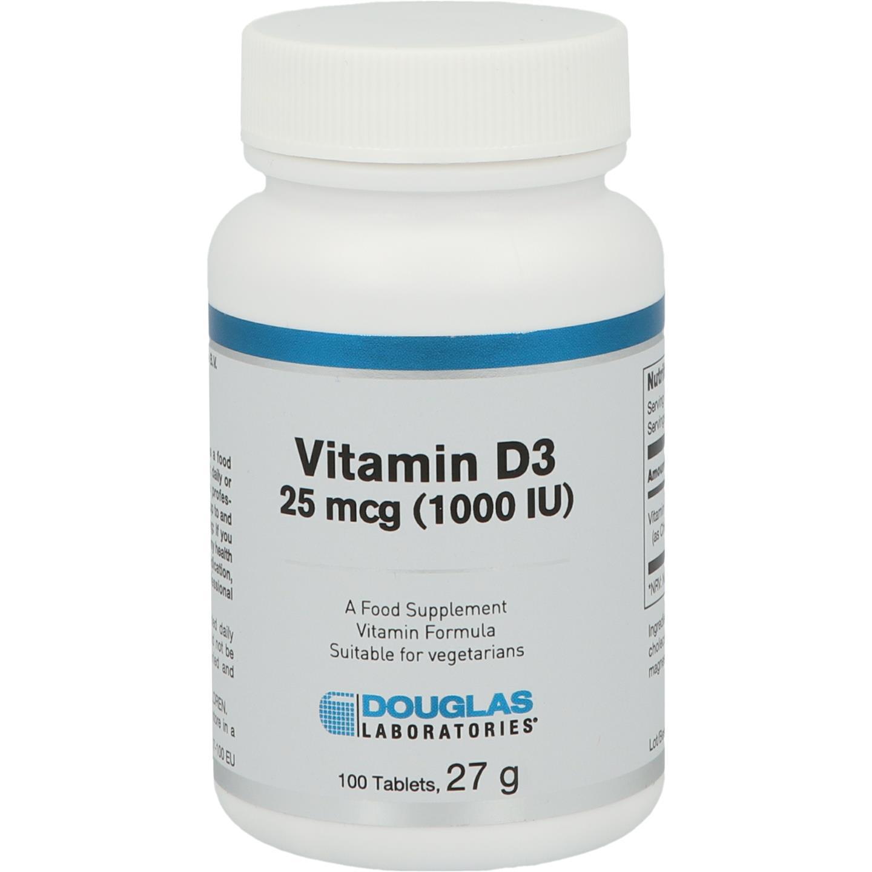 Vitamin D 1000 IE