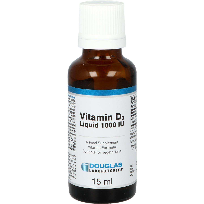 Vitamine D 1000 IE