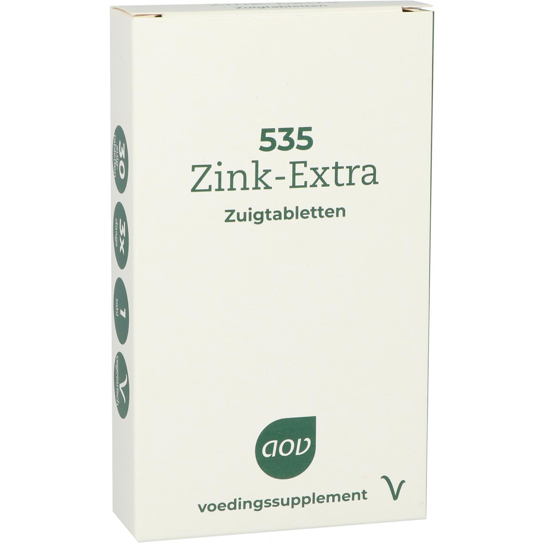 535 Zink Extra