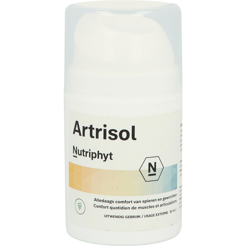 Artrisol zalf