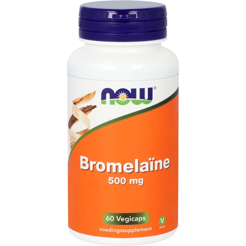 Bromelaïne 500 mg