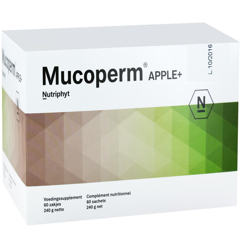 Nutriphyt Mucoperm appel