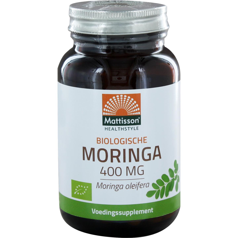 Moringa 400 mg
