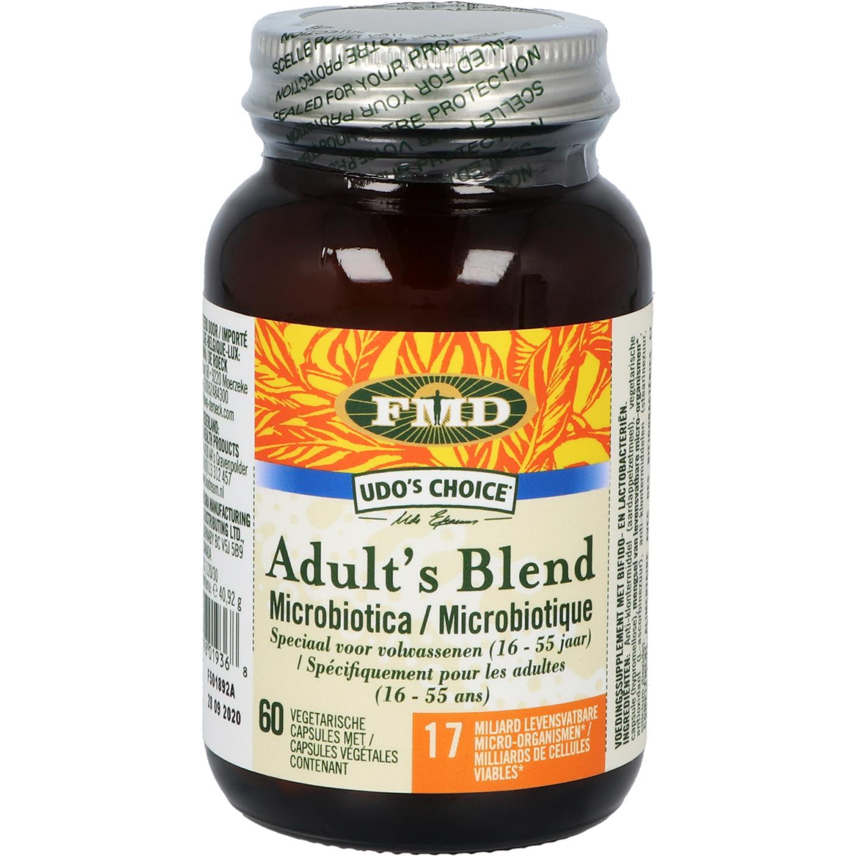 Adult's Blend Microbiotica