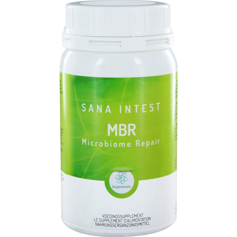 MBR Microbiome Repair