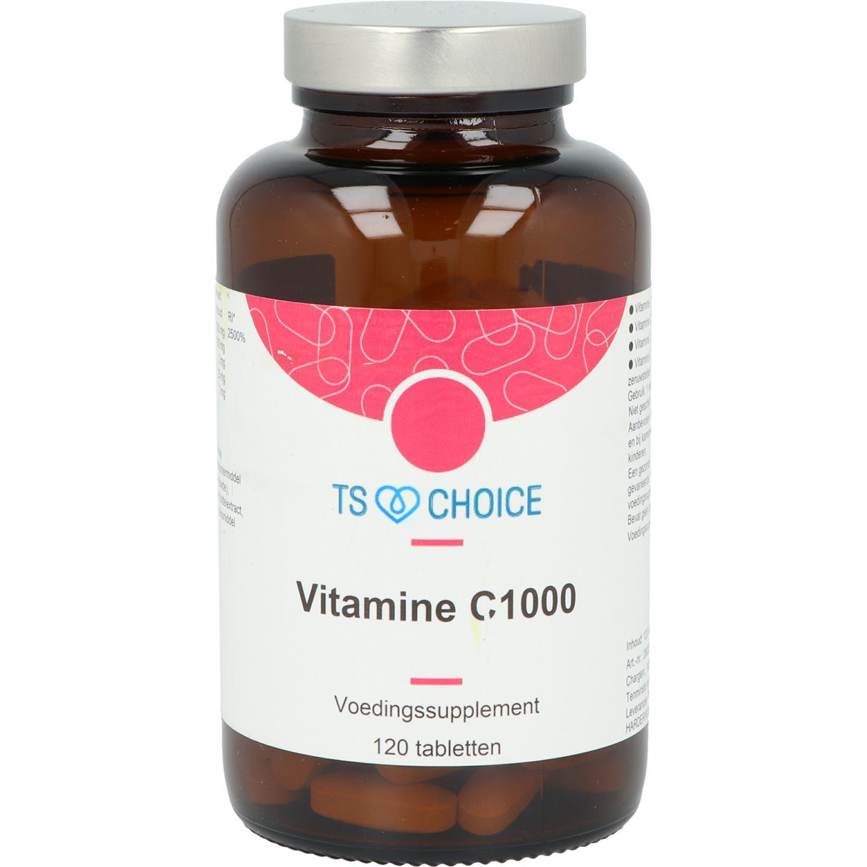 Vitamine C-1000 mg