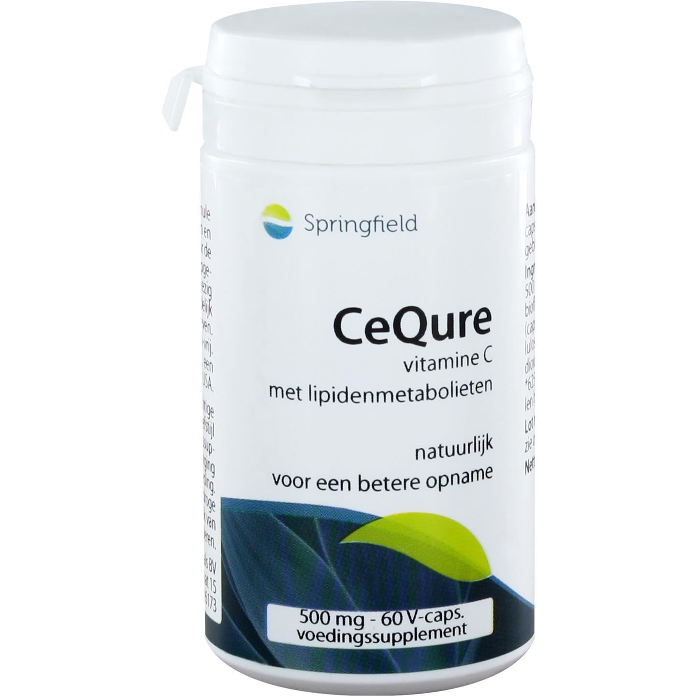 CeQure 500 mg