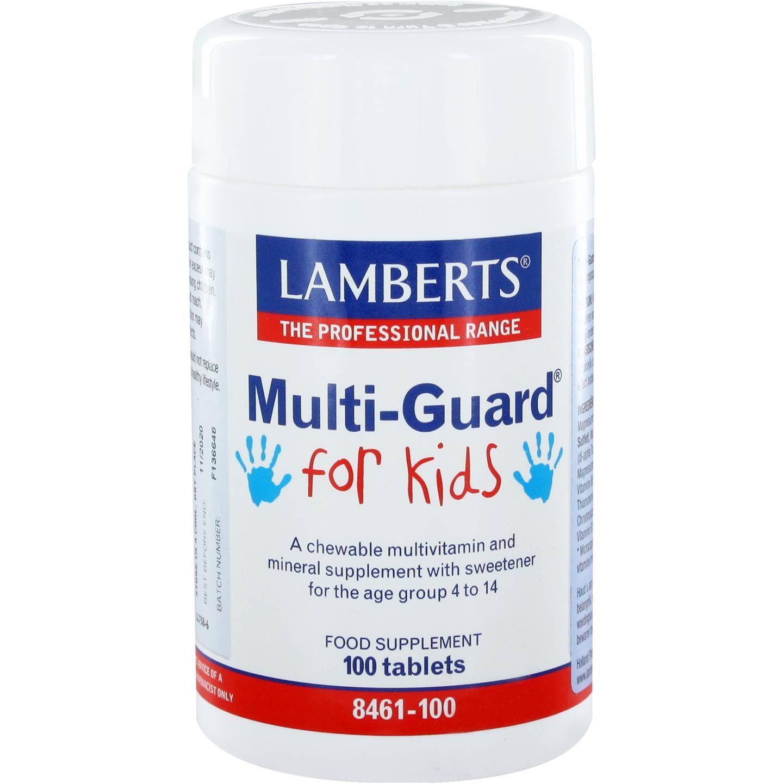 Multi-Guard for Kids