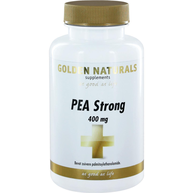 PEA Strong 400 mg