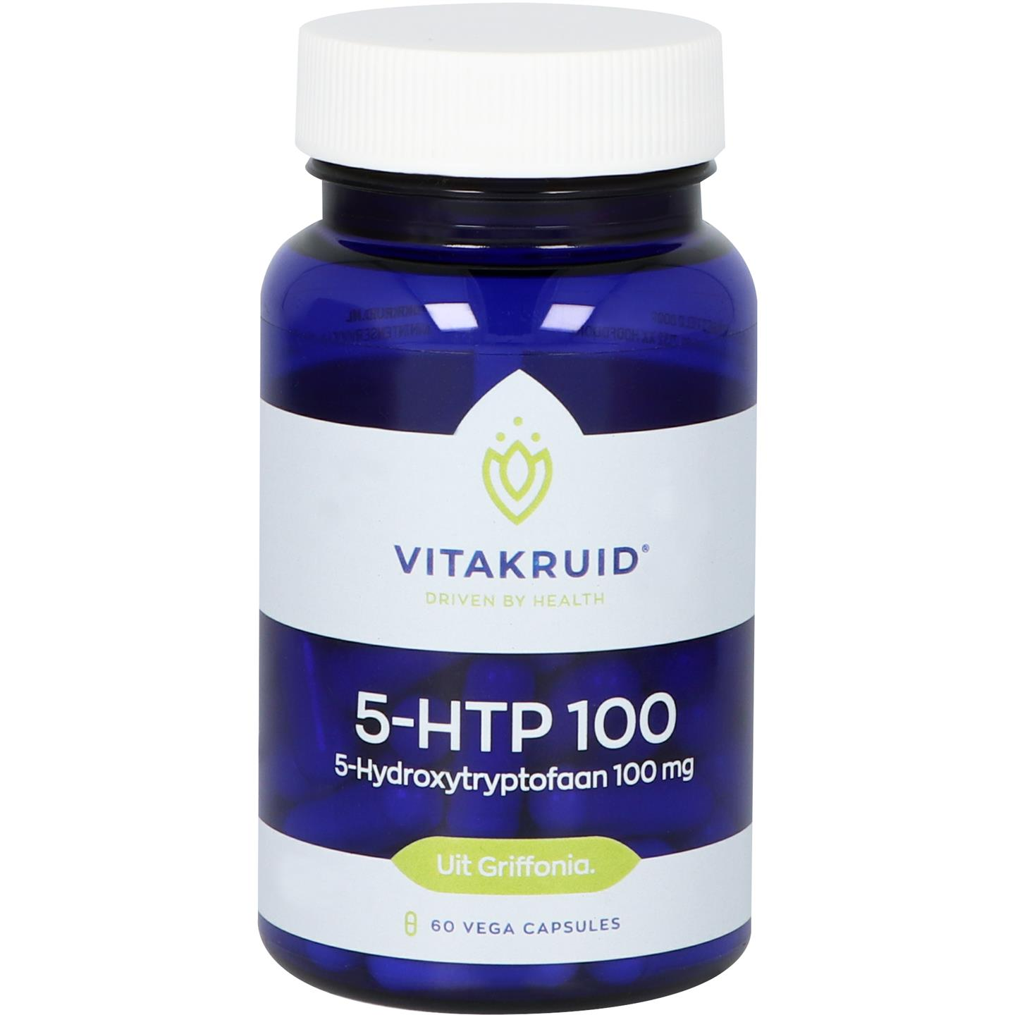 Image of 5-HTP 100