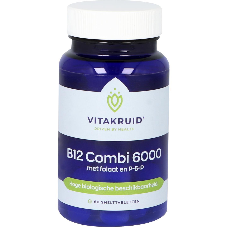 Image of B12 Combi 6000
