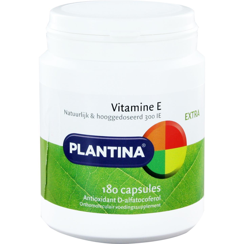 Vitamine E 300 IE