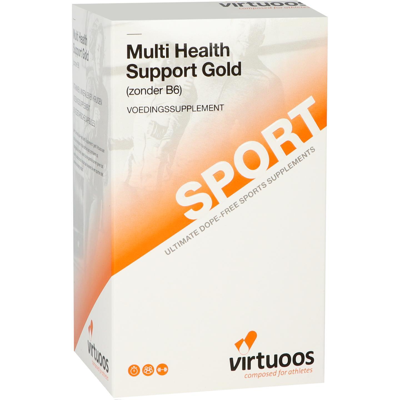 Multi Health Support Gold (zonder B6)