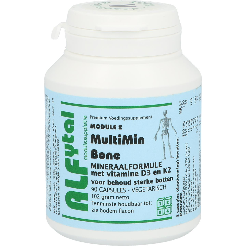 MultiMin Bone (module 2)