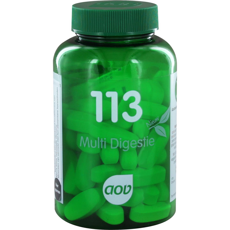 113 Multi Digestie