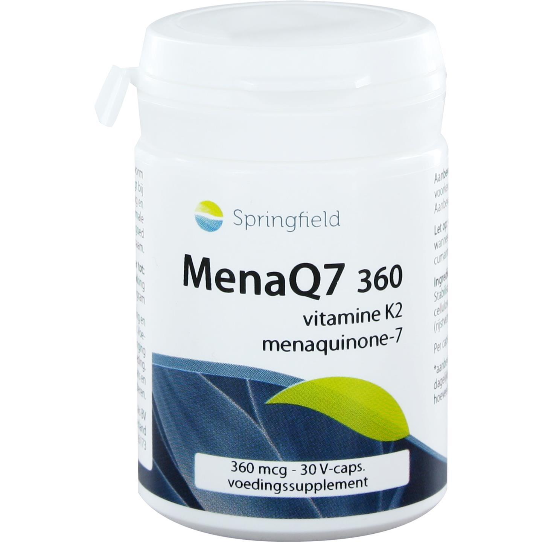 MenaQ7 360