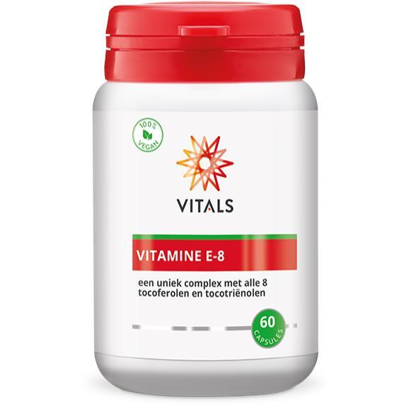 Vitamine E-8