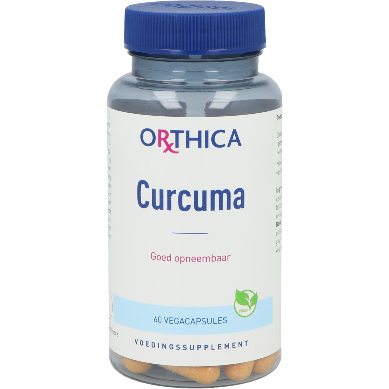 Image of Curcuma