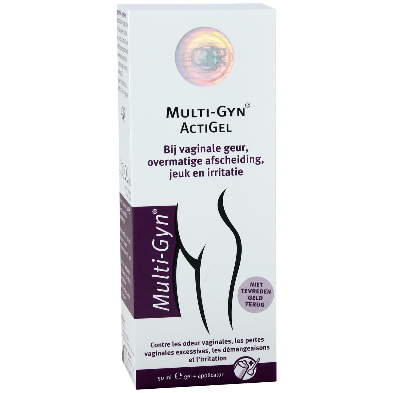 Multi-Gyn ActiGel