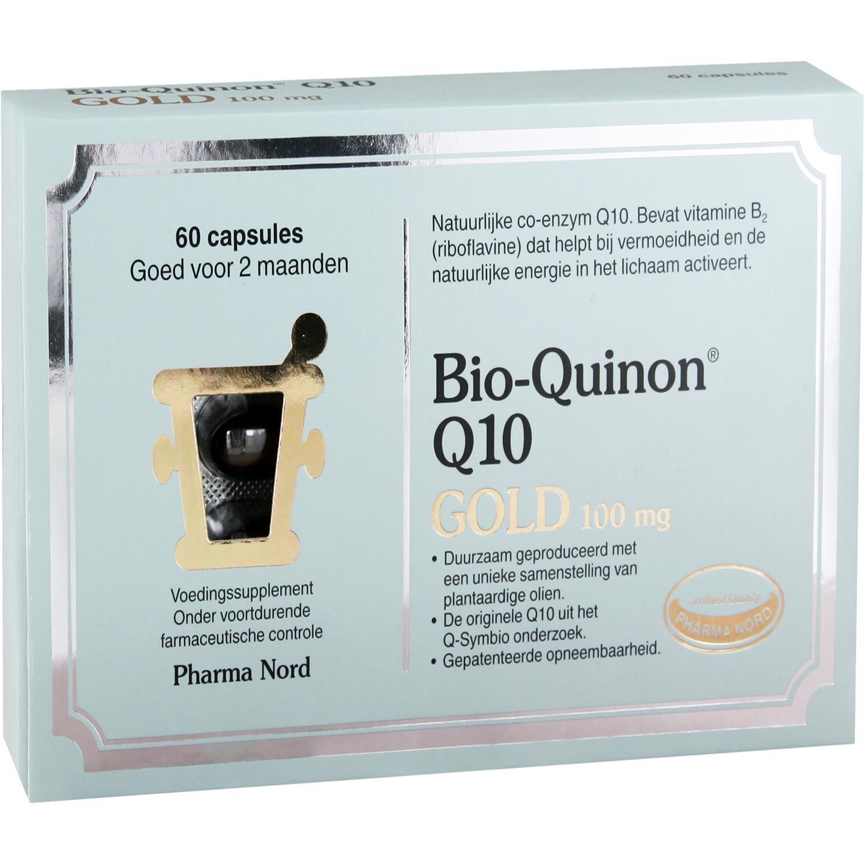 Bio-Quinon Q10 Gold 100 mg