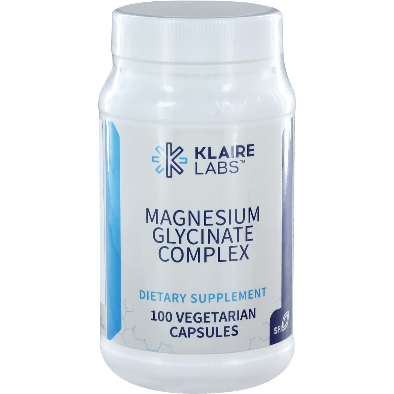 Magnesium Glycinaat complex